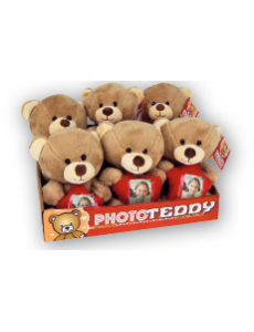 PHOTO TEDDY X6