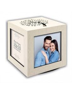 CUBO NORMAN SMALL 10X10